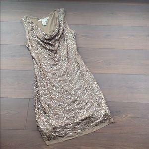 Max Studio Sequin Dress